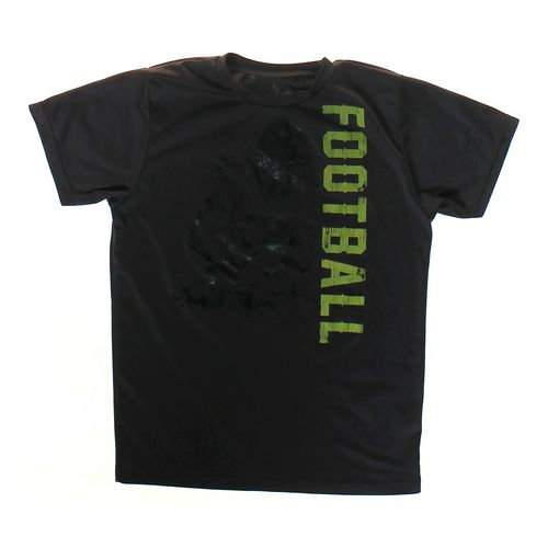 Football T-shirt in size 10 at up to 95% Off - Swap.com