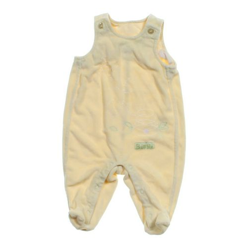 Cherokee Footed Jumpsuit in size 3 mo at up to 95% Off - Swap.com