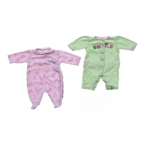 First Moments Footed Pajama & Jumpsuit in size 3 mo at up to 95% Off - Swap.com