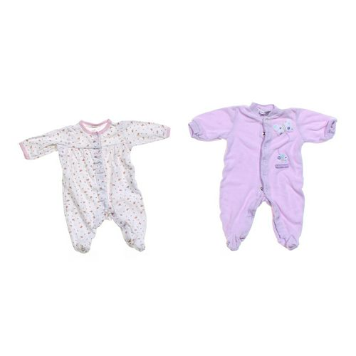Carter's Footed Pajama Set in size 3 mo at up to 95% Off - Swap.com