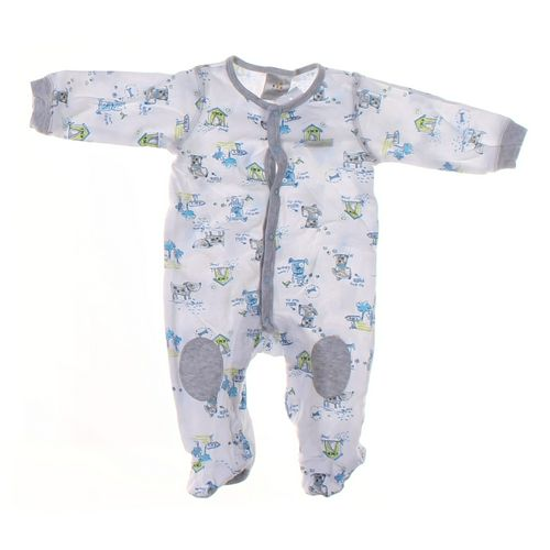 Absorba Footed Pajamas in size 3 mo at up to 95% Off - Swap.com