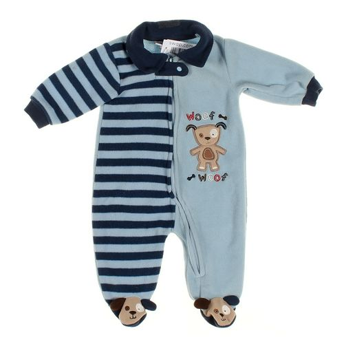 Baby Footed Pajamas in size 3 mo at up to 95% Off - Swap.com