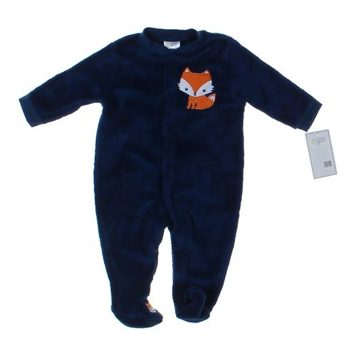 Baby Gear Footed Pajamas in size 3 mo at up to 95% Off - Swap.com