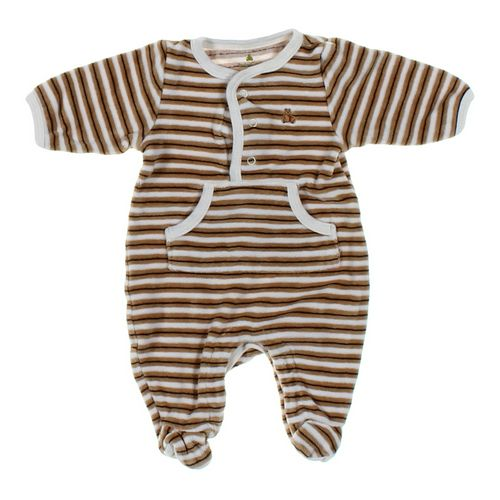 babyGap Footed Pajamas in size NB at up to 95% Off - Swap.com