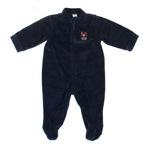 Bon Bébé Footed Pajamas in size 6 mo at up to 95% Off - Swap.com