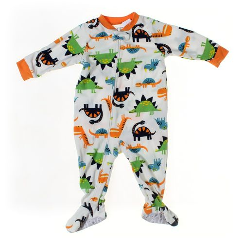 Carter's Footed Pajamas in size 12 mo at up to 95% Off - Swap.com
