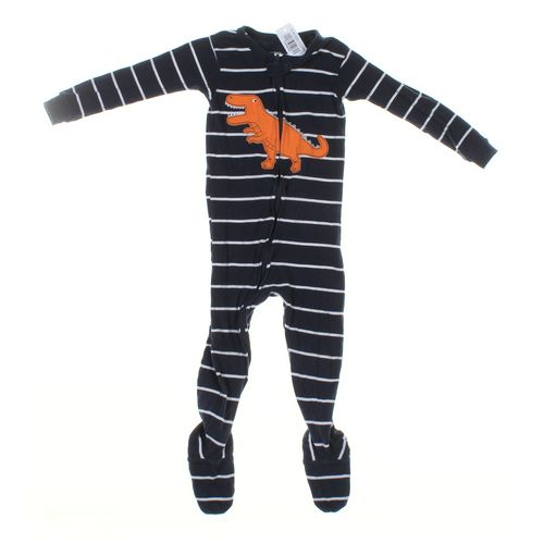 Carter's Footed Pajamas in size 3/3T at up to 95% Off - Swap.com