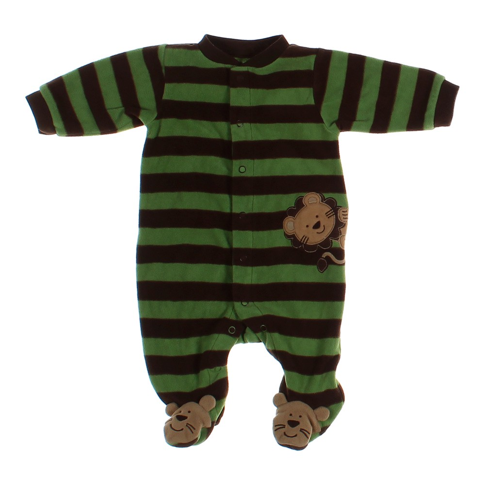 c470688f7 Carter's Footed Pajamas in size 3 mo at up to 95% Off - Swap.