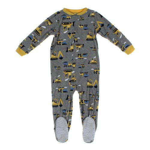 Carter's Footed Pajamas in size 4/4T at up to 95% Off - Swap.com