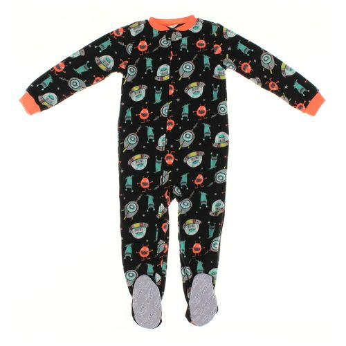 Carter's Footed Pajamas in size 5/5T at up to 95% Off - Swap.com
