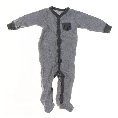 Carter's Footed Pajamas in size 9 mo at up to 95% Off - Swap.com