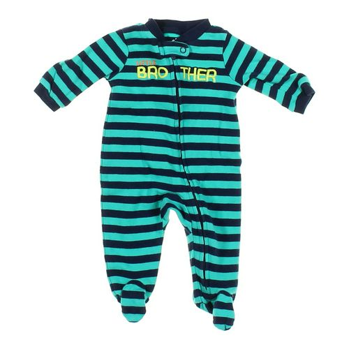 Carter s Footed Pajamas in size NB at up to 95% Off - Swap.com ec05c6324