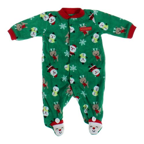 Child of Mine Footed Pajamas in size NB at up to 95% Off - Swap.com