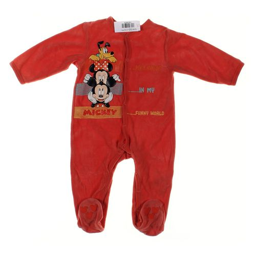 Disney Footed Pajamas in size 18 mo at up to 95% Off - Swap.com
