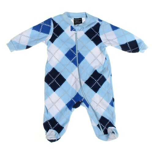 Faded Glory Footed Pajamas in size NB at up to 95% Off - Swap.com