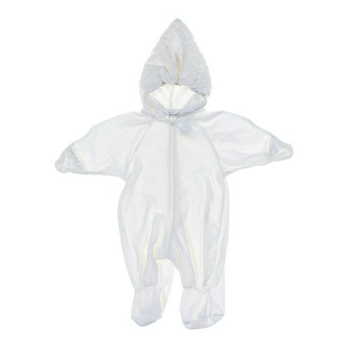 First Impressions Footed Pajamas in size 3 mo at up to 95% Off - Swap.com