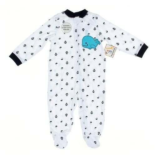 Garanimals Footed Pajamas in size 6 mo at up to 95% Off - Swap.com
