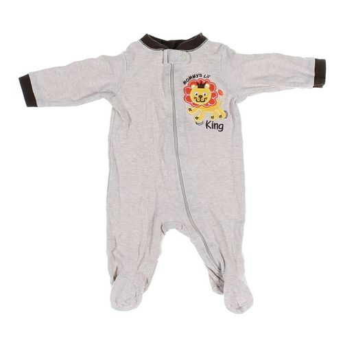 Garanimals Footed Pajamas in size NB at up to 95% Off - Swap.com