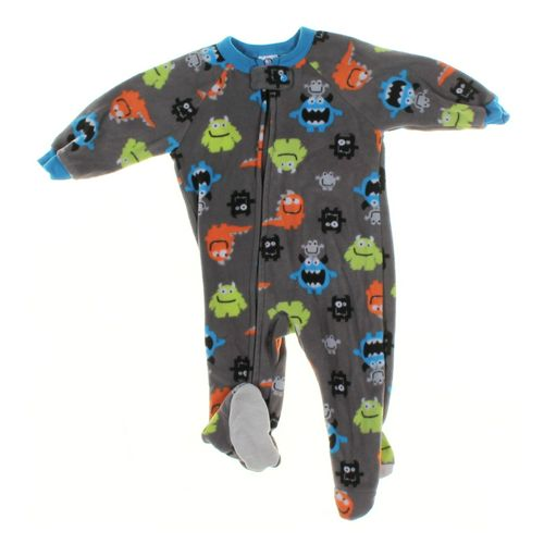 Gerber Footed Pajamas in size 6 mo at up to 95% Off - Swap.com