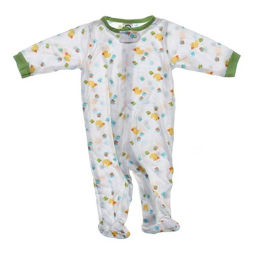 Gerber Footed Pajamas in size NB at up to 95% Off - Swap.com