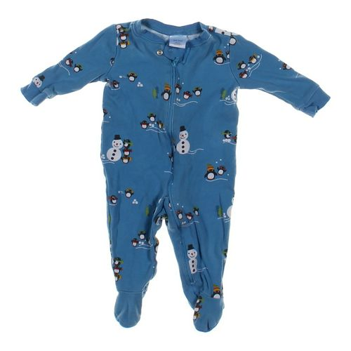 Gymboree Footed Pajamas in size 3 mo at up to 95% Off - Swap.com