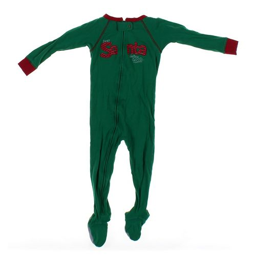 Just One You Footed Pajamas in size 24 mo at up to 95% Off - Swap.com