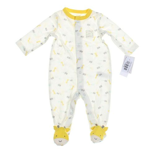 Just One You Footed Pajamas in size 3 mo at up to 95% Off - Swap.com