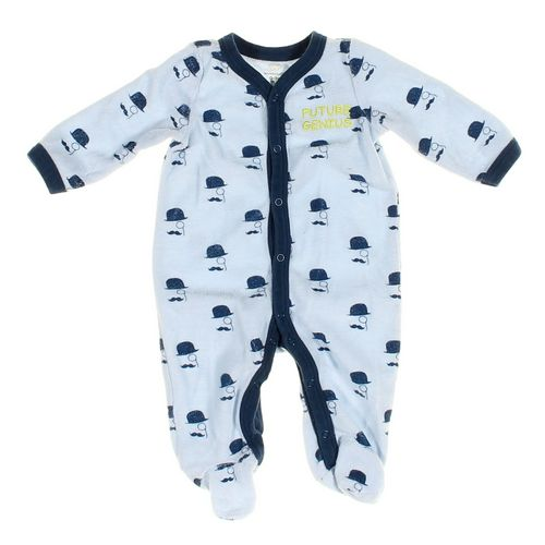 Koala Baby Footed Pajamas in size NB at up to 95% Off - Swap.com