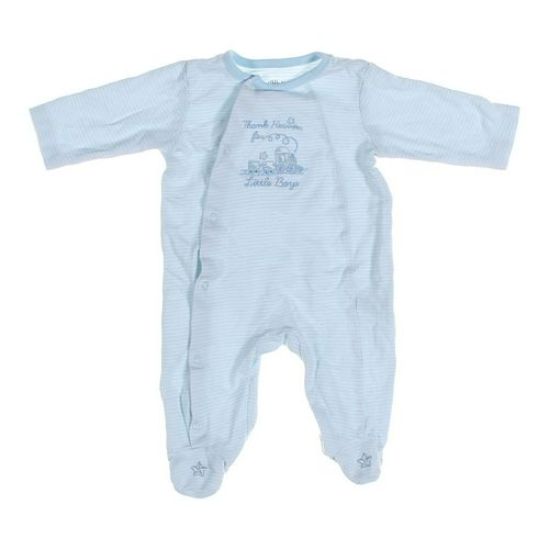 Little Me Footed Pajamas in size 3 mo at up to 95% Off - Swap.com