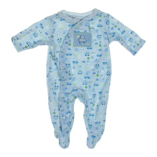 Little Wonders Footed Pajamas in size NB at up to 95% Off - Swap.com