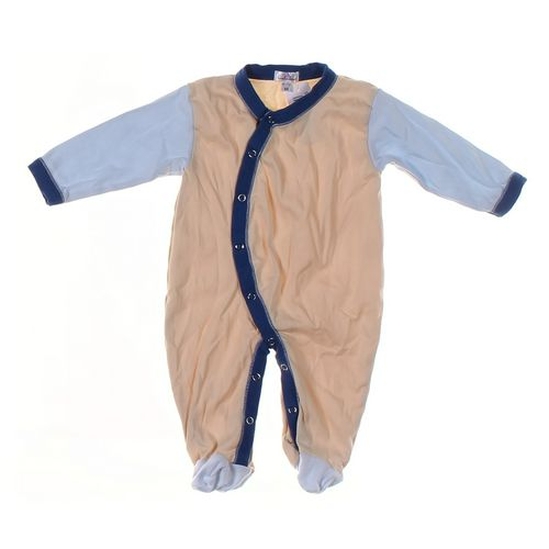 Loralin Design Footed Pajamas in size 6 mo at up to 95% Off - Swap.com