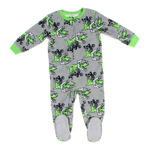 OshKosh B'gosh Footed Pajamas in size 18 mo at up to 95% Off - Swap.com