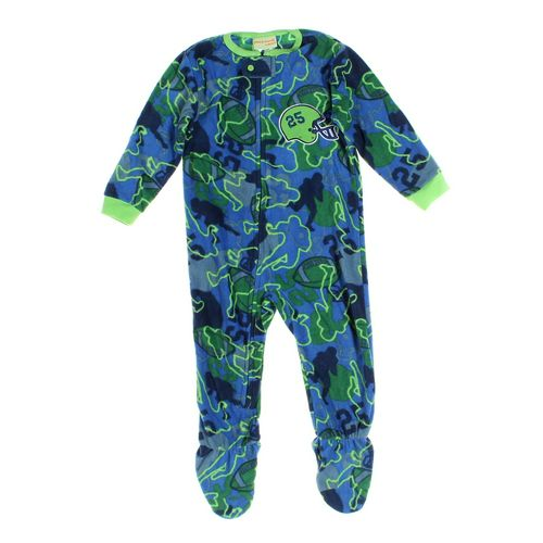 Peas & Carrots Footed Pajamas in size 24 mo at up to 95% Off - Swap.com