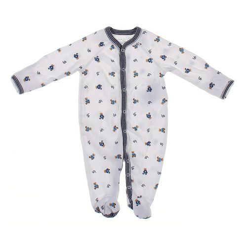 Ralph Lauren Footed Pajamas in size 3 mo at up to 95% Off - Swap.com