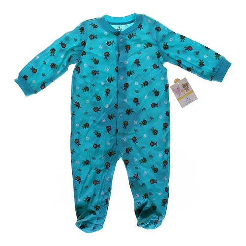 Small Wonders Footed Pajamas in size 3 mo at up to 95% Off - Swap.com