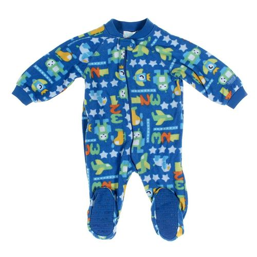 The Children's Place Footed Pajamas in size 6 mo at up to 95% Off - Swap.com