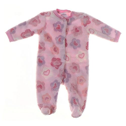 Baby Gear Footed Pajamas in size NB at up to 95% Off - Swap.com
