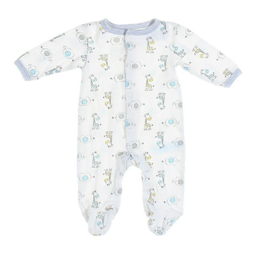 Bon Bébé Footed Pajamas in size NB at up to 95% Off - Swap.com