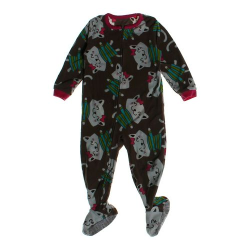 Carter's Footed Pajamas in size 2/2T at up to 95% Off - Swap.com