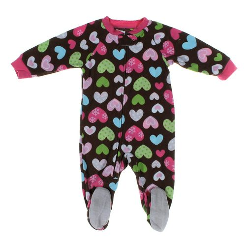 Child of Mine Footed Pajamas in size 12 mo at up to 95% Off - Swap.com