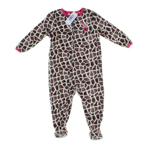 Child of Mine Footed Pajamas in size 18 mo at up to 95% Off - Swap.com