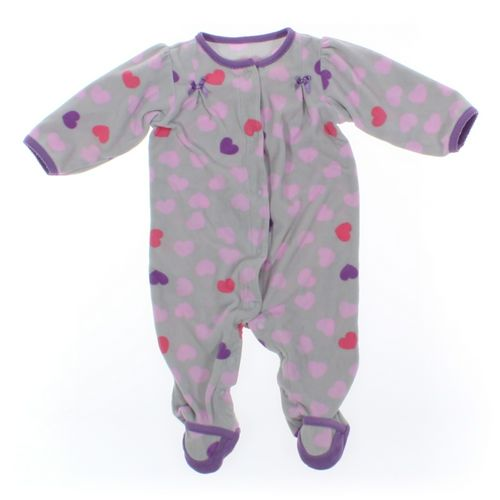 Child of Mine Footed Pajamas in size 3 mo at up to 95% Off - Swap.com