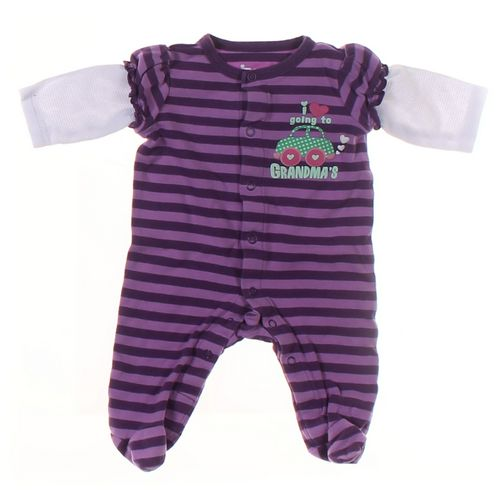 Circo Footed Pajamas in size 6 mo at up to 95% Off - Swap.com