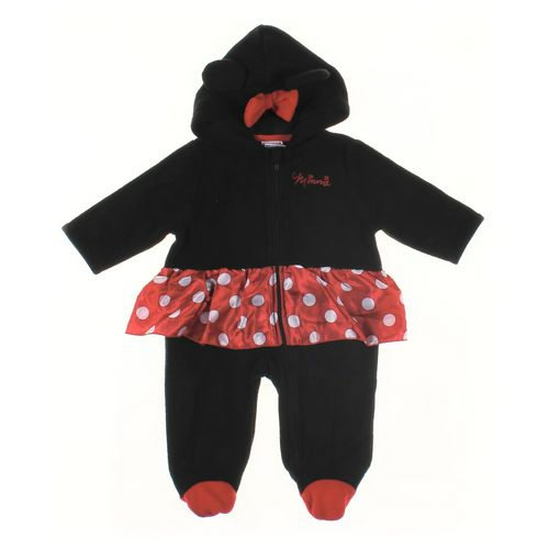 Disney Footed Pajamas in size 3 mo at up to 95% Off - Swap.com
