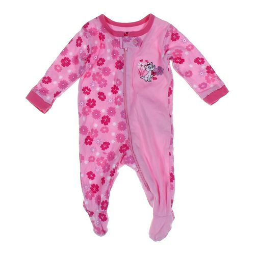 Disney Footed Pajamas in size NB at up to 95% Off - Swap.com