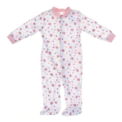 Dollar General Footed Pajamas in size 3 mo at up to 95% Off - Swap.com