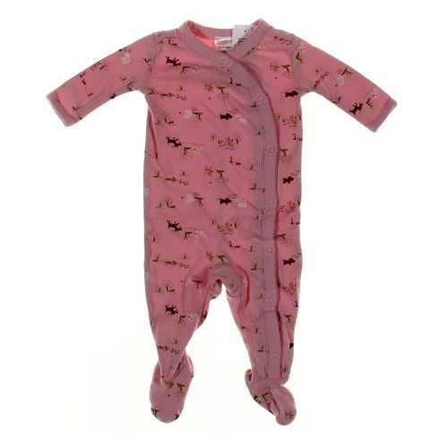 Gymboree Footed Pajamas in size NB at up to 95% Off - Swap.com