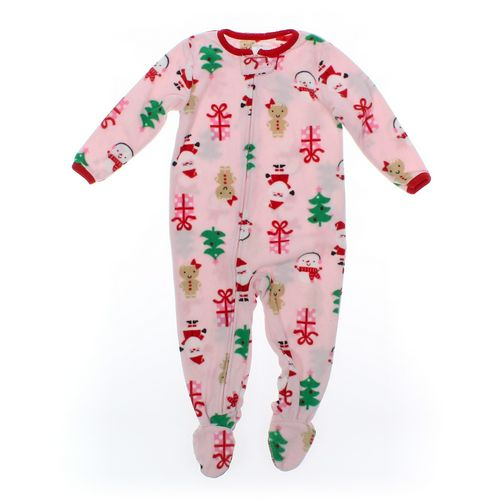Just One You Footed Pajamas in size 18 mo at up to 95% Off - Swap.com