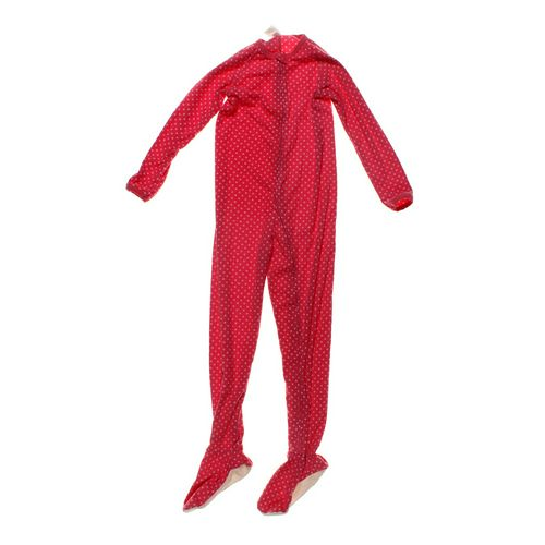 Lands' End Footed Pajamas in size 10 at up to 95% Off - Swap.com