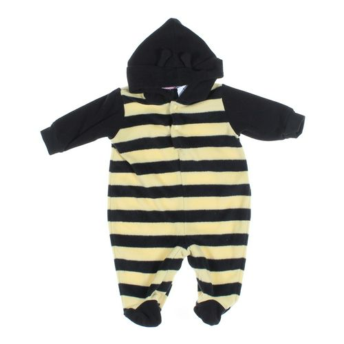 Little By Little Footed Pajamas in size 3 mo at up to 95% Off - Swap.com